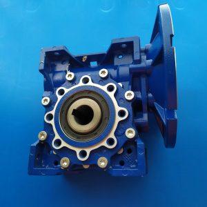 Motovario Worm Gearbox NMRV-P063 Ratio 25:1