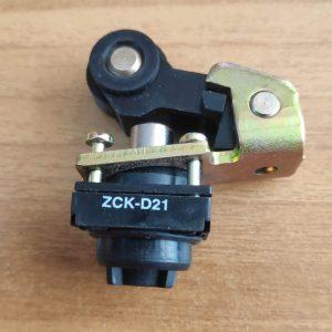 Telemecanique ZCK-D21 Limit Switch Head
