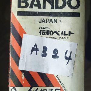 BANDO 9,5 x 1075 La Power Industrial V-Belt