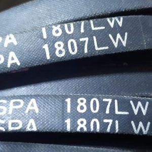 BANDO SPA1807LW-50 V-Belt