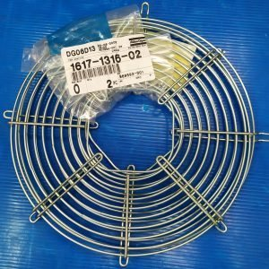 1617-1316-02 Atlas Copco Grating-Fan (set of 2)