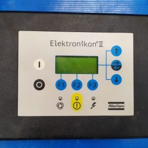 1900-0710-12 Atlas Copco ELEKTRONIKON Compressor Controller