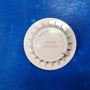 BS-655 - Olympia Electronics - Optical Smoke Detector