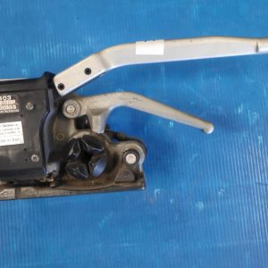 FROMM P403 Manual Plastic Strapping Tool (USED)