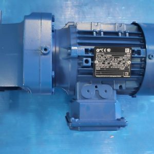 Nord Helical Bevel Gearmotor SK92072.1L-71L/2 Motor(0.55kW / 2825 rpm) with Gear i=5,17