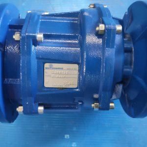 Motovario HA42F Helical Gearmotor i=30,45