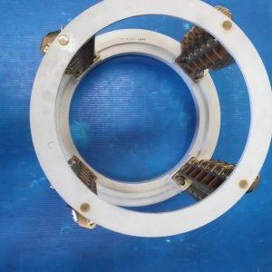 43800414-T ABB Brush Gear