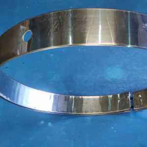 6406R Circular Electric Heating Element (4200W, 230V, 550x90)