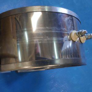 2986F Circular Electric Heating Element (1600W, 230V, 180x85)
