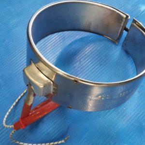 6098R Circular Electric Heating Element (1050W, 400V, 138x48)