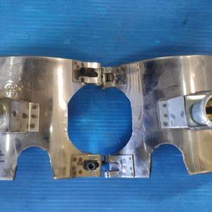5161R Circular Electric Heating Element (500W, 230V)