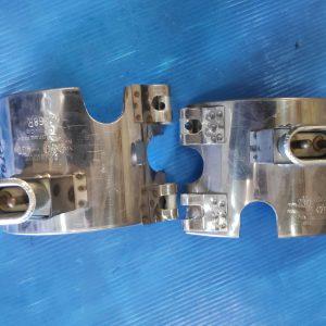 4258R Circular Electric Heating Element (400W, 240V)