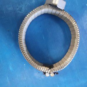 6402R Circular Ceramic Electric Heating Element (1200W, 230V)