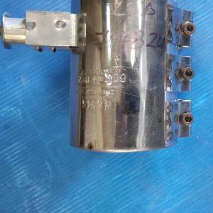 5162R Circular Electric Heating Element (700W, 230V, 70x120)